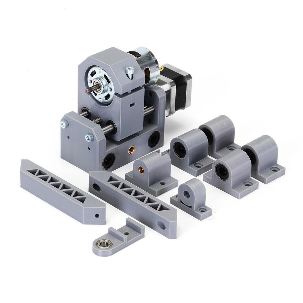 Machifit CNC1610 CNC2418 CNC3018 Spindle Screw Polish Pod Engraving Machine Accessories CNC Parts