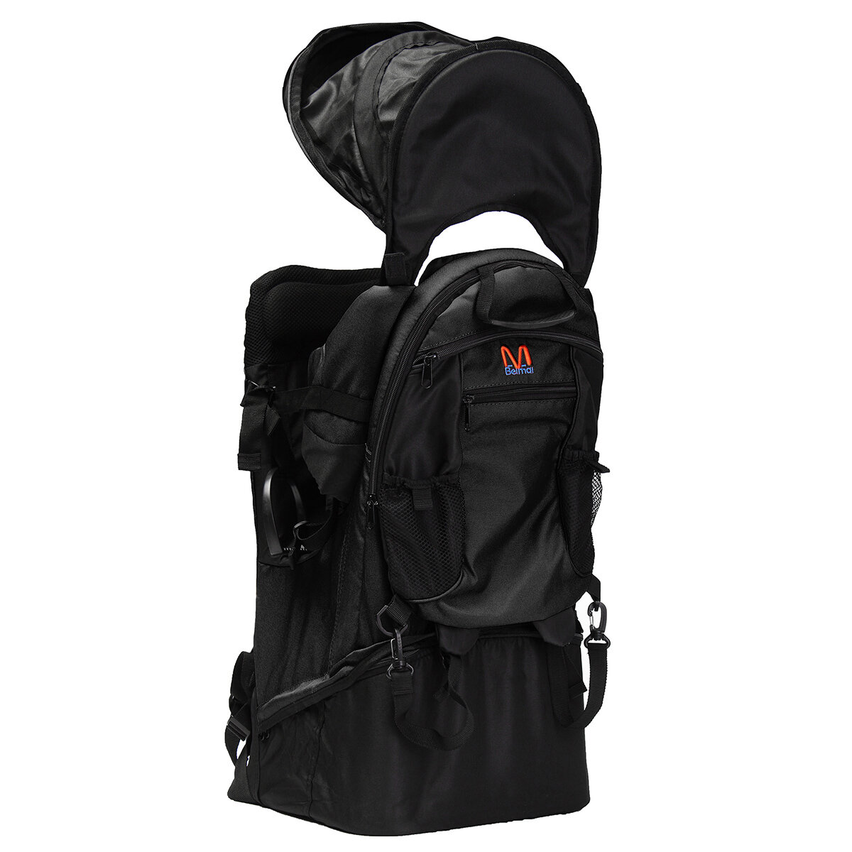 Outdoor Hiking Walking Children Carrier Backpack Baby Child Kid Carrying  Rucksack With Sun Canopy COD c8af970f4cf31