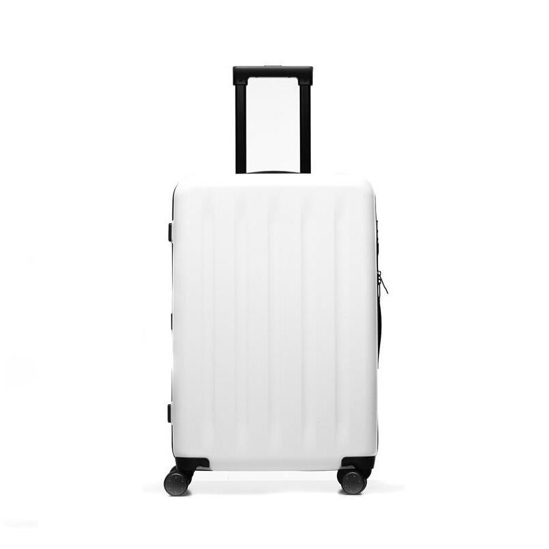 Xiaomi 90FUN 24 pollici Borsa da viaggio 100% PC Spinner Wheel Carry On Suitcase