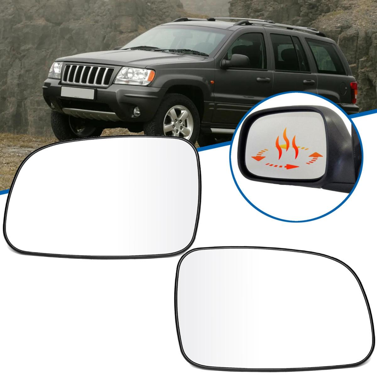 coche espejo retrovisor con calefacción y antiniebla izquierdo
