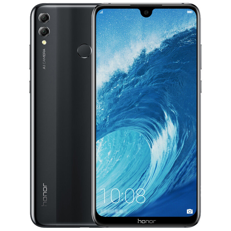 Huawei Honor 8X MAX 4GB 128GB