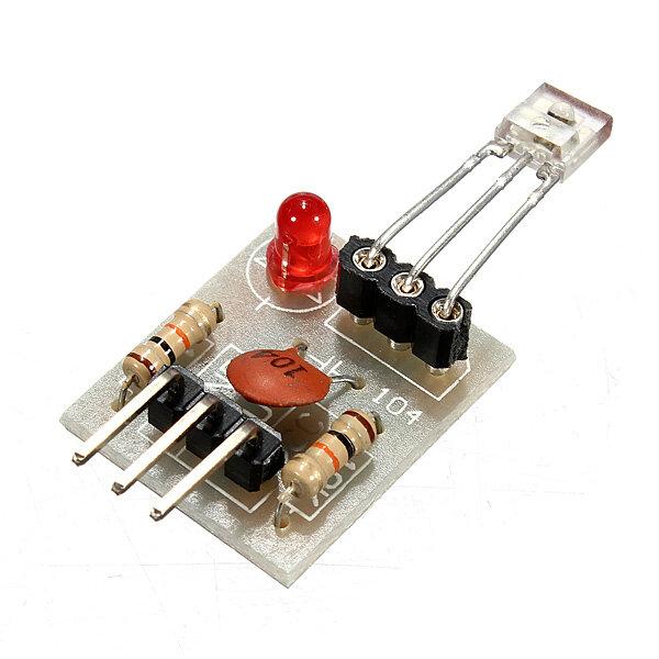 laser receiver module non modulator tube laser sensor module us 2 09 rh banggood com