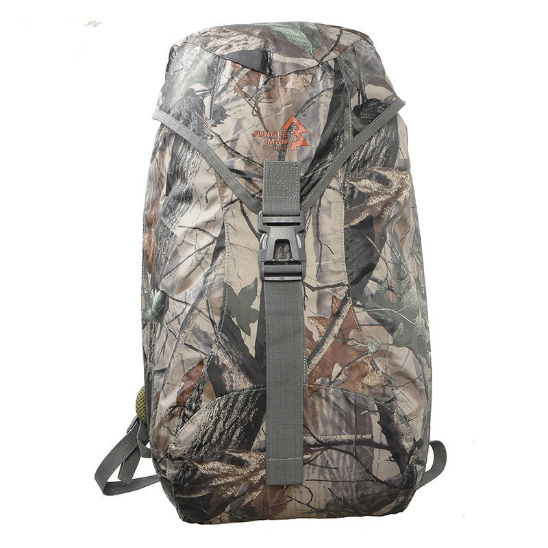 Outdooors Camping Light Weight Backpack Ryggsäck Camouflage Tactical  Military Hiking Bag 92025481b0436