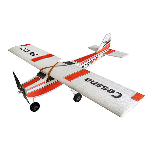 Cessna 960mm Ensemble polyvalent EPP Polywood Training KING