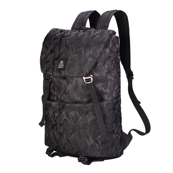 Sac de voyage en extérieur pour hommes Oxford Casual Leisure Large Capacity Backpack