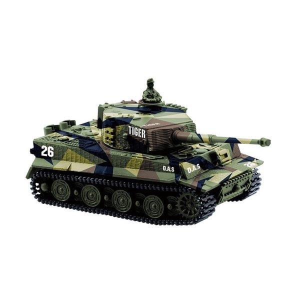 Gran muralla 2.117 simulación tigre tanque de control remoto
