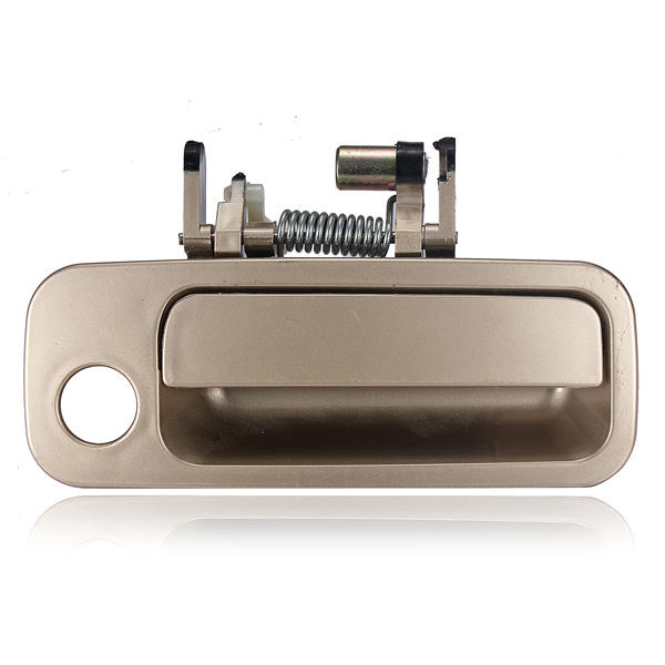 Front Right Outside Exterior Door Handle For 97 01 Toyota Camry Us