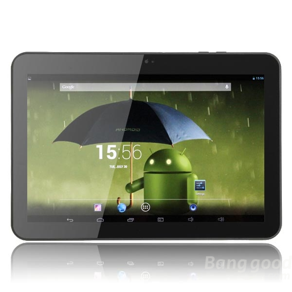 PIPO M9 Pro 3G Quad Core 1.6GHz 10.1 Inch Android 4.2 Tablet