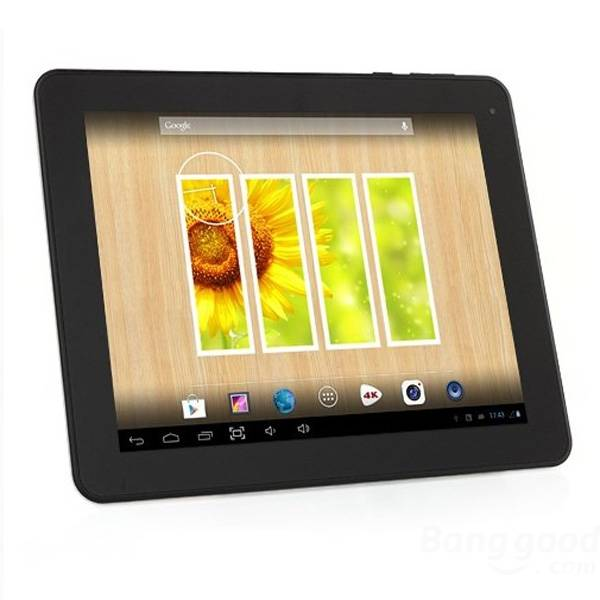 IPPO F988 Quad Core Allwinner A31S 1.5GHz 9.7 Inch Android 4.2 Tablet