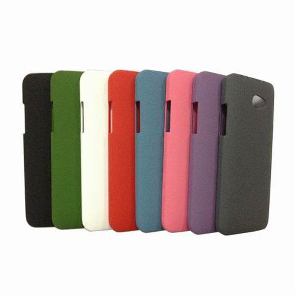 HTC Butterfly S 9060 için Quicksandy Yüzey Koruyucu Kılıf