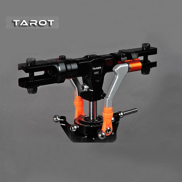 Tarot 450dfc divide bloqueo del rotor tl48025-1 conjunto de cabeza