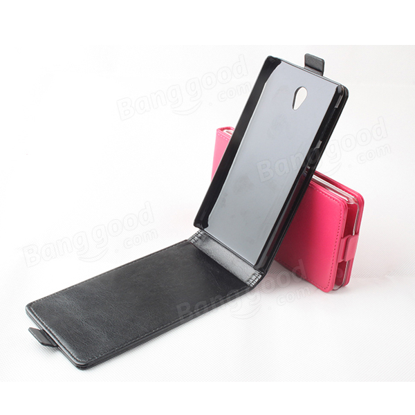 Magnetic Flip-open PU Leather Protective Case For Lenovo ...
