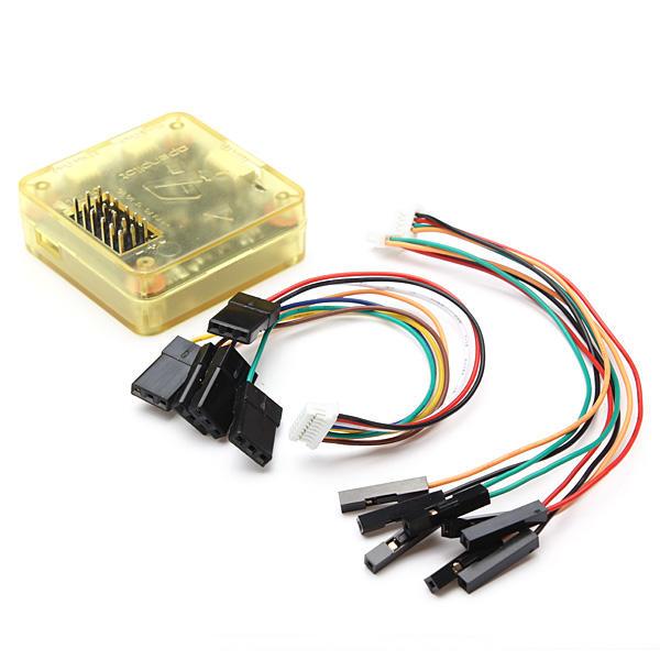 openpilot cc3d flight controller staight pin stm32 32 bit flexiport rh banggood com