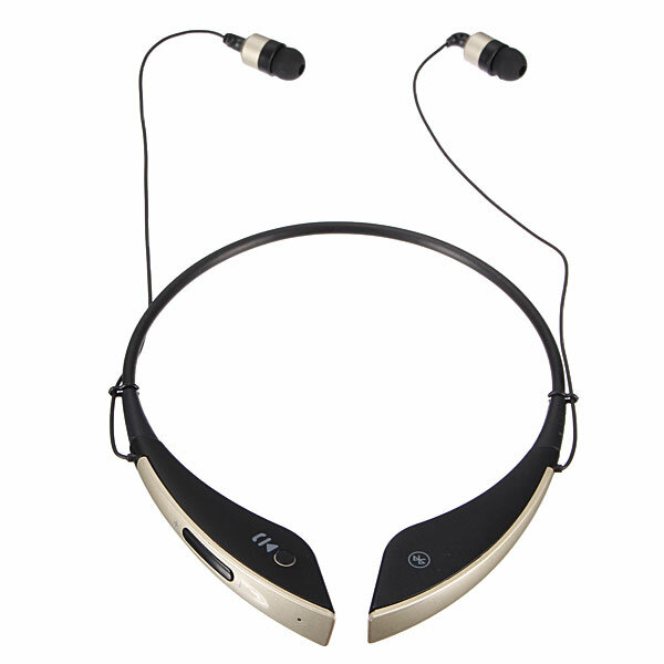 HV-830 Wireless bluetooth4.0 Hand-free Stereo Headphone for PC Sport