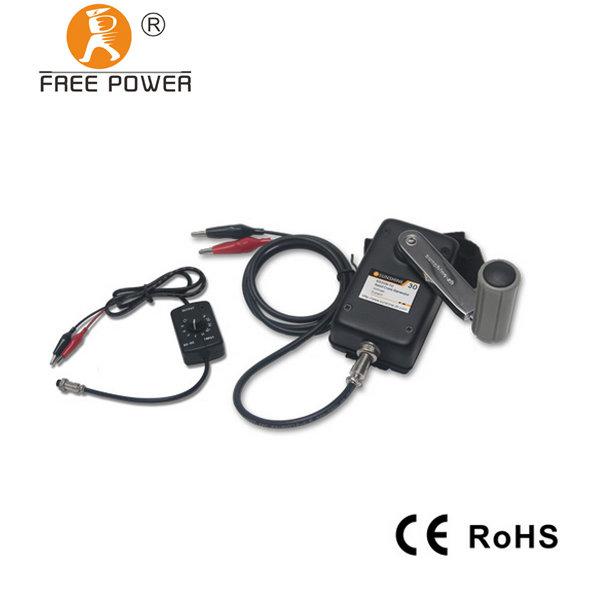 30w 0-28v la dinamo della manovella del generatore di emergenza a mano con convertitore DC