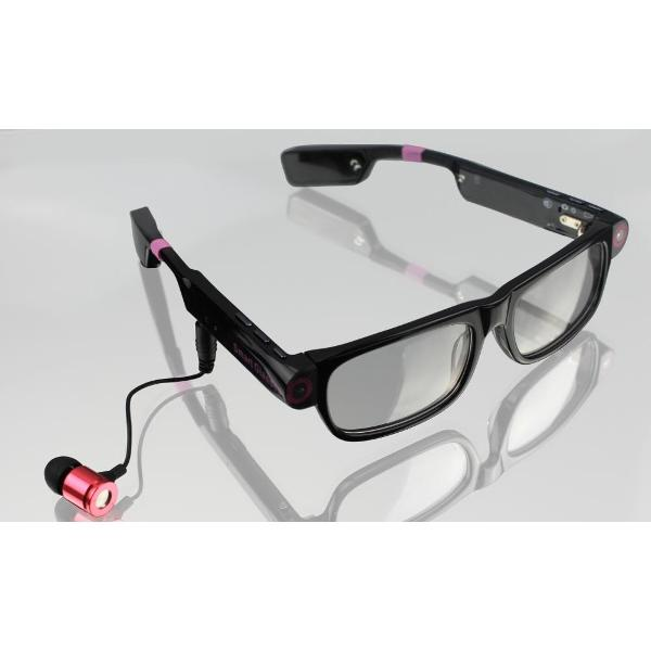 dc3c062285 mp3 video camera light smart glasses goggle with bluetooth function Sale -  Banggood.com sold out