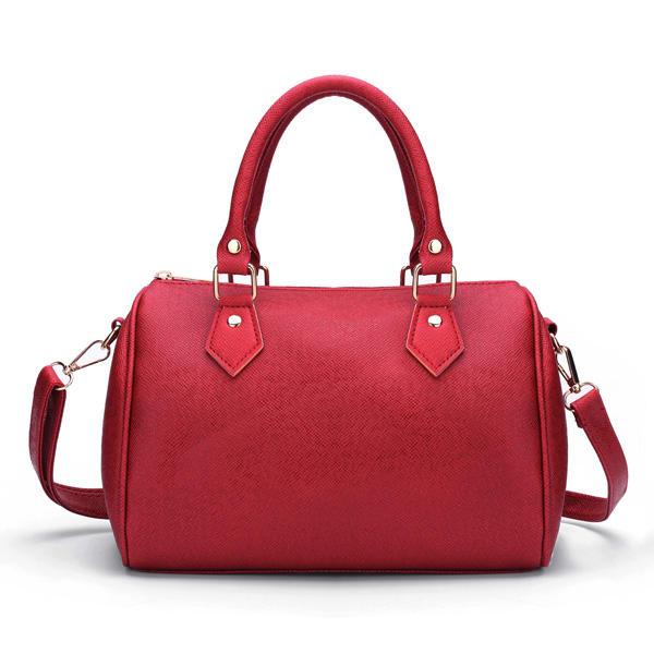 PU Messenger Bag Handbag Shoulder Bag Tote Bag Crossbody Bag For Women