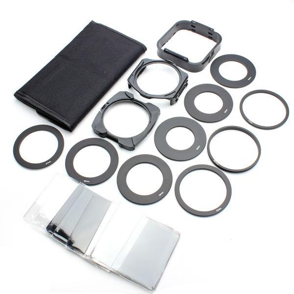20 In1 Neutrale Density ND Filter Kit Voor DSLR Cokin P Set Camera Lens