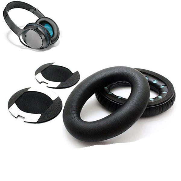 Almohadillas de recambio para amortiguar Bose QC15 QC2 ae2 AE2I auriculares