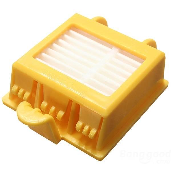 Il filtro di sostituzione hepa filtra per serie irobot roomba 700 760 770 780 790