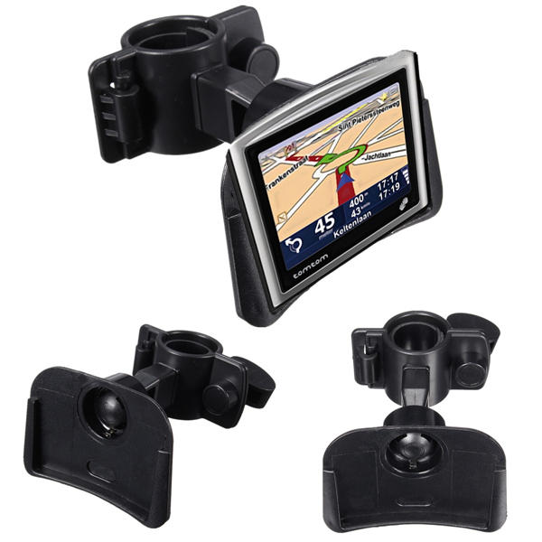 support de support pour support de moto bike pour gps tomtom v2 v3 one xl vente. Black Bedroom Furniture Sets. Home Design Ideas