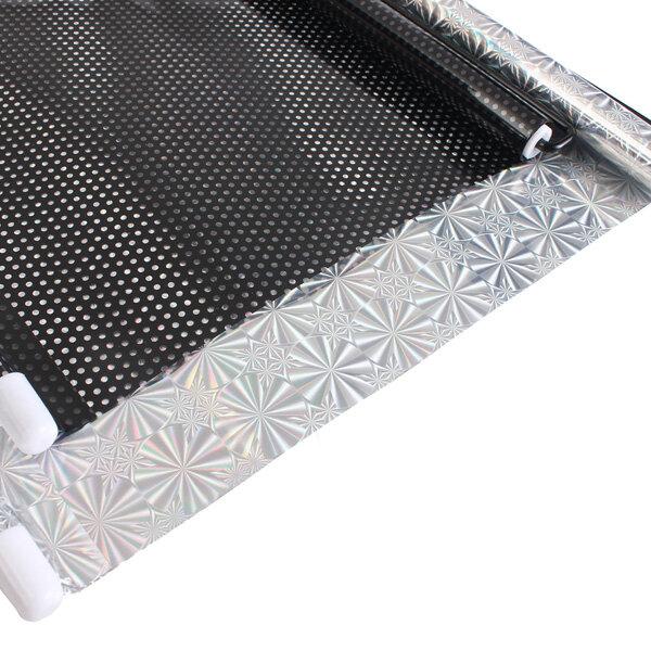bouclier de vent r tractable de voiture pare soleil avant vente. Black Bedroom Furniture Sets. Home Design Ideas