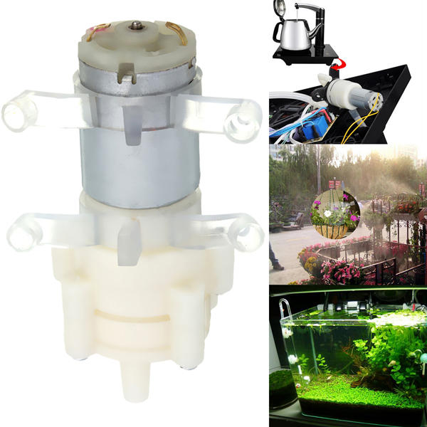 Mini 12v priming diaphragm pump water pump spray motor for water mini 12v priming diaphragm pump water pump spray motor for water dispenser ws ccuart