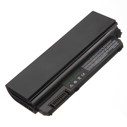 New 4 Cell Battery For DELL Inspiron Laptop Mini 9