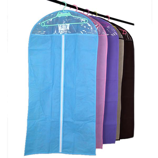 3 Size Dresses Clothes Garment Suit Cover Bags Dustproof Storage Protector  - US 4.63 a8825c0fd1c9f