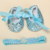 Baby Toddler Snow Bling Crib Shoes Headbrand Soft Suola Prewalker