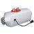 12V 8KW 10L Tank Low Noise Diesel Car Air Heater Digital Display Kit