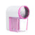 Portable Electric Sweater Lint Remover Fabric Shaver Clothes Lint Fuzz Pill Fluff Remover for Knitwear Carpet Blankets