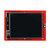 Geekcreit® UNO R3 Verbeterde versie + 2.8TFT LCD-aanraakscherm + 2.4TFT Touch Screen Display Module Kit voor Arduino