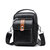 Men Leisure Multi-Carry Multifunctional Phone Bag Chest Bag Shoulder Bag