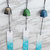 Multicolors Temple Bell Japanese Wind Chimes Hang Sound Clapper Home Garden Decor