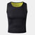 Neoprene Body Shaper Slimming Sweat Trainer Yoga Gym Cincher Vest Shapewear Men