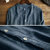 Mens Vintage Loose Comfy Solid Color Buttons Fly Long Sleeve Casual T-shirts