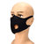 Electric Valved Outdoor Riding Dust Mask PM2.5 Breath Protective Respirator