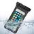 Универсальная подушка безопасности Floating Водонепроницаемы Экран Touch Наушник Отверстие для оружия Сумка Телефон Сумка для Samsung Xiaomi