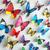 12 Adet 3D Stereoskopik Kelebekler Duvar Stickeri Oturma Odası Ev Dekorasyon Desmüsü DIY Duvar Duvar Sanatı