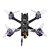 Eachine sorcier X140HV 140mm 3 pouces 3-6S Drone de course RC FPV PNP Betaflight F4 Cam FOXEER OSD 25 ~ 300mW VTX