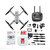 MJX Bugs 3 Pro B3 Pro C6000 5G WiFi FPV Brushless RC Drone Quadcopter RTF