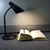 DC5V 6W lampe multifonction à LED Smart Touch Dimming lampe USB rechargeable