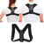 Adjustable Back Posture Corrector Protection Back Shoulder Posture Pain Relief Back Support