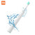 [INTERNATIONAL VERSION] Newest XIAOMI Mijia Sonic Smart Electric Toothbrush with bluetooth Linkage Wireless Charging IPX7 Waterproof APP Control