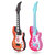 21'' Children Kids Electric 4 String Guitar Acoustic Musical Toys Instrument Gift