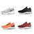 Xiaomi EXTRE COOLMAX Fly Knit Men Sneakers Ultralight Shock Absorotion Antibacterial Sports Running Shoes Breathable Casual Shoes