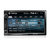 CL-2020 7 Inch HD Touch Bluetooth Manos libres Control remoto Coche Reproductor MP5