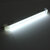 Universal Interior 34cm LED Light Strip Lamp White with ON/OFF Switch 1Pcs for Car Auto Caravan Bus