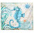 150x130cm Ocean Animal Mat Tapestry Wall Hanging Mat Portable Bedspread Pad